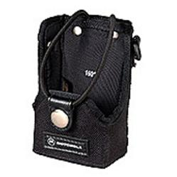 Nylon Carry Case with Belt Loop and D-Rings