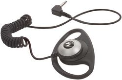 Motorola Solutions D-Shell Earpiece
