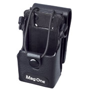 Mag One Hard Leather Case