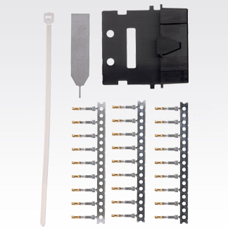 Hardware Kit for Rear Accessory Connector