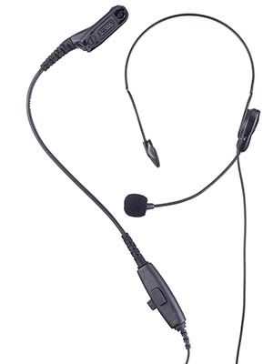 Ultra-Light Headset