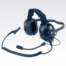 Heavy-Duty Headset