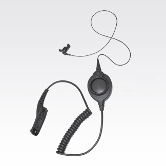 IMPRES Bone Conduction Ear Microphone System
