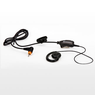 Swivel Earpiece
