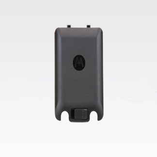 Motorola Solutions Replacement Battery Cover (High Capacity Battery)