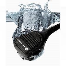 Windporting Waterproof Remote Speaker Microphone