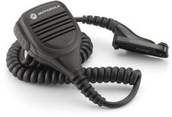 Submersible Remote Speaker Microphone