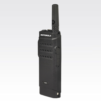 SL300 Non-Display Portable Two-Way Radio