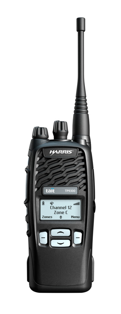 TP9300 Portable Two-Way Radio