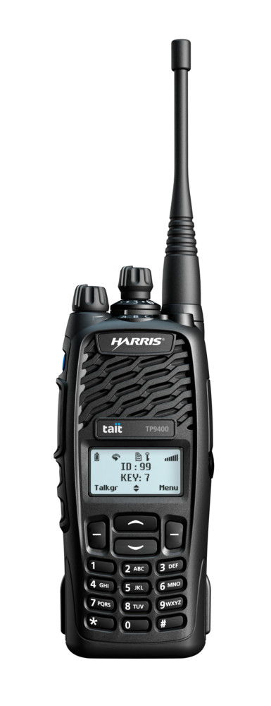 TP9400 Portable Two-Way Radio