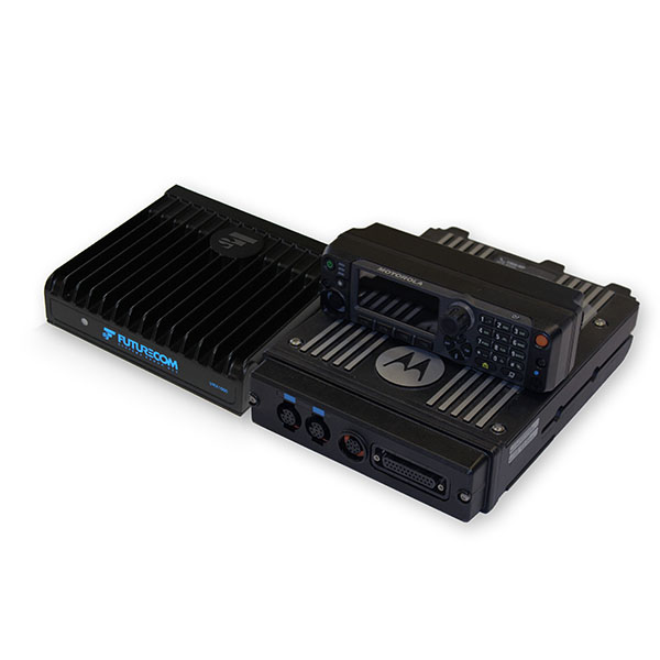 Motorola Solutions VRX1000 Vehicle Radio Extender