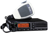 VX-3200LTR Series Mobile Radio