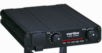 VXR-1000 Series Repeater