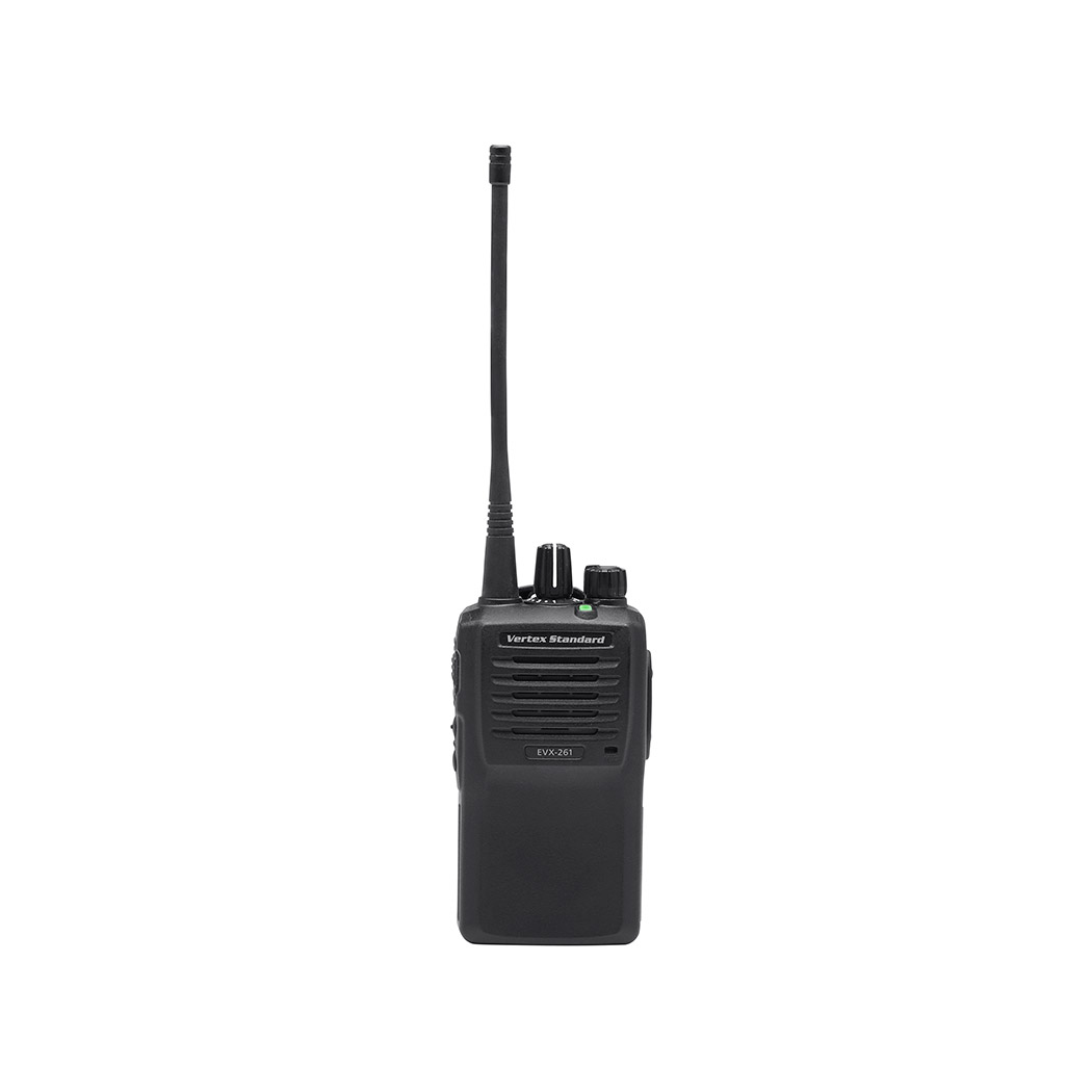eVerge EVX-261 Digital Portable Radio