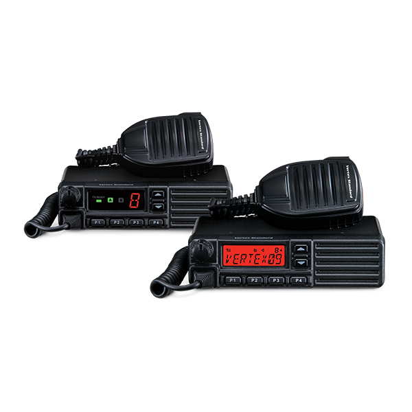 VX-2100-2200 Series Analog Mobile Radios