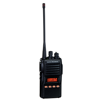 VX-420A Series Trunked Portable Radio