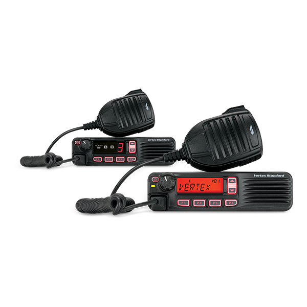 VX-4500-4600 Series Analog Mobile Radios