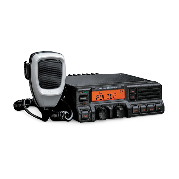 VX-5500 Series Analog Mobile Radio