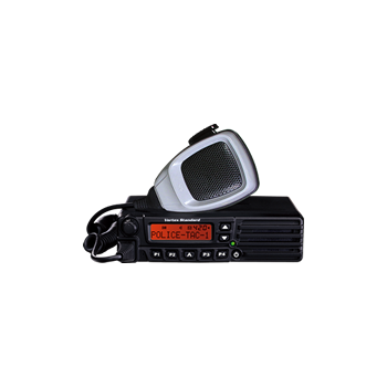 VX-7200 Series P25 Analog Mobile Radios