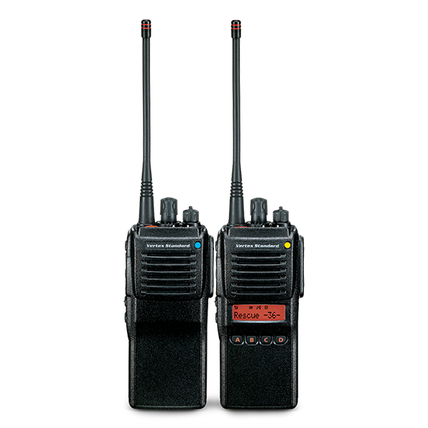 VX-920 Series Analog Portable Radios