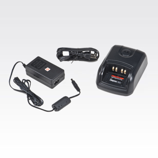 IMPRES Single-Unit Charger