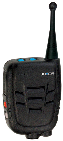 X10DR Long Range Secure Wireless Microphone