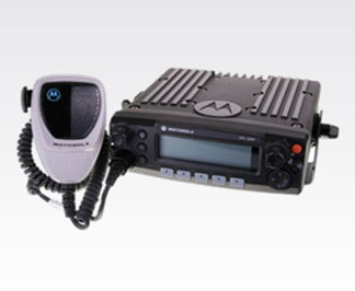 ASTRO XTL2500 P25 Mobile Two-Way Radio