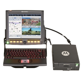MW810 Mobile Workstation