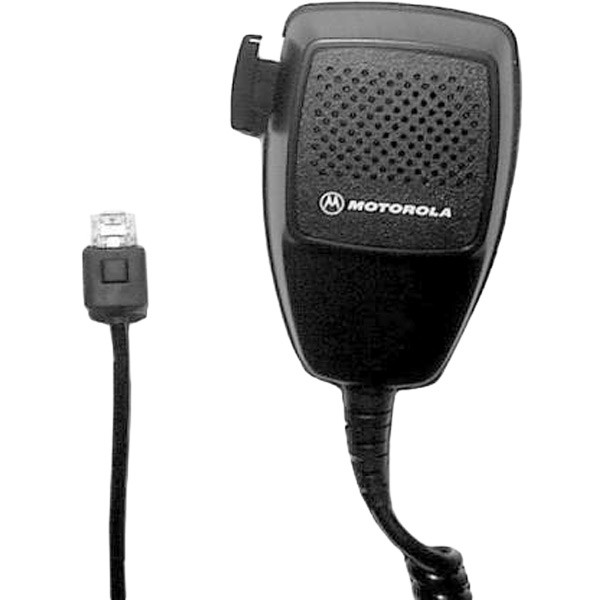 Hand-Held Mobile Microphone