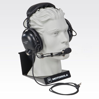 Medium-Weight Dual-Muff Headset