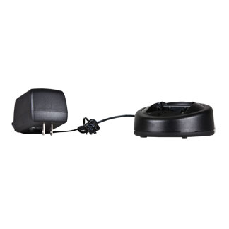 Motorola Solutions Single Unit Charger