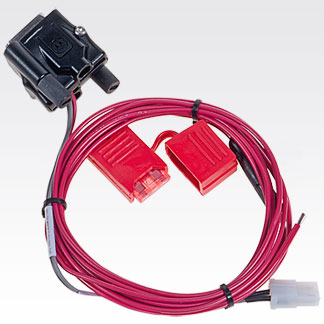 Mid-Power Rear Ignition Cable