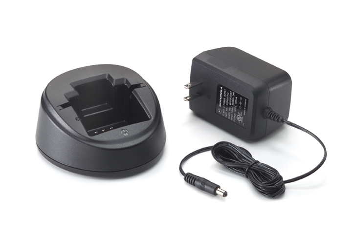 Rapid-Rate Charger Kit
