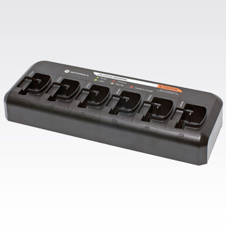 Multi-Unit Charger