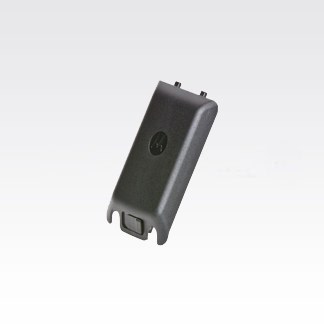 Motorola Solutions Battery Cover