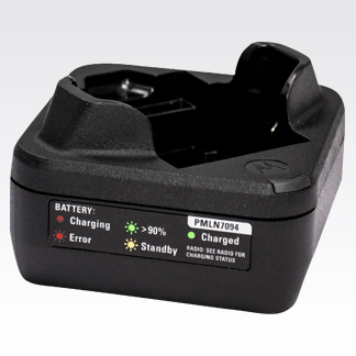 Single Unit Rapid-Rate Charger