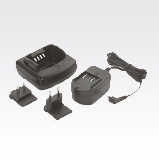 Rapid Charger Kit
