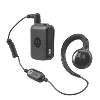 MotoTRBO Bluetooth Accessory Kit