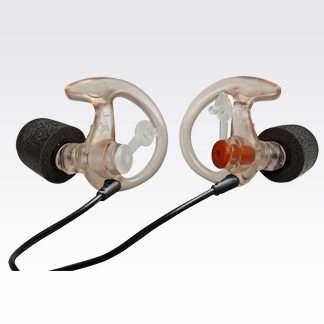 Large Hearing Protector