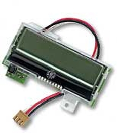 Display Module for IMPRES Multi-Unit Charger